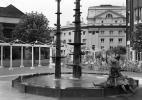 Essen-City, Hirschlandplatz, 1987