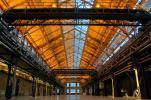 Bochum, Jahrhunderthalle, Extraschicht - Nacht der Industriekultur, 2008