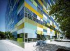 Bio-Medezin-Zentrum Ruhr auf dem Campus der Ruhruniversit