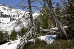 Frankreich, Hautes Pyren