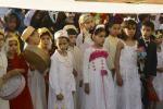 Marokko, Azrou, Frühlings-Kinderfest am Geburtstag des Königs, 2015