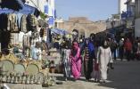 Marokko, Essaouira, 2014
